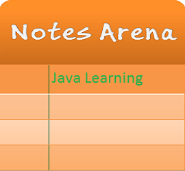 How to run a Java program from the command line? – Note Arena